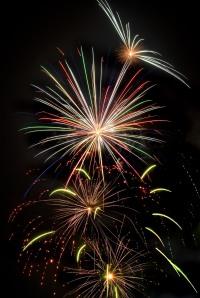 Firework Spectacular