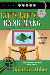 Kitty Kitty Bang Bang Cover