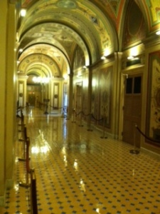 Brumidi Corridors 2