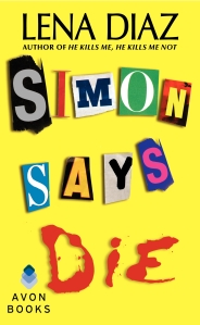 SimonSaysDie High Res Cover