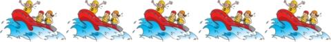 5-rafts