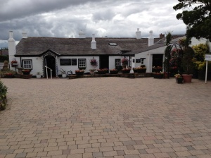Gretna Green blacksmith's shop