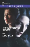 Cover Undercover Twin - Lena Diaz