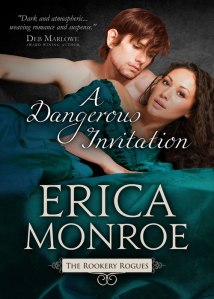 Dangerous Invitation Cover