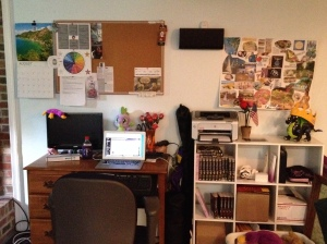 WorkspaceMaryBehre