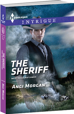 Angi Morgan-TheSheriff 3D