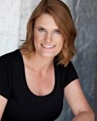 Laura Griffin headshot