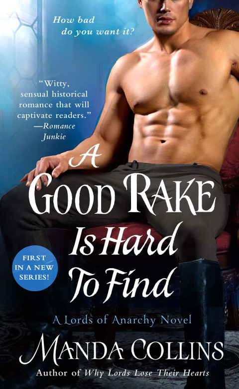 Good Rake is Hard To Find