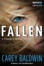 Fallen: Cover Reveal