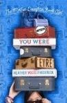 Wish You Were Eyre by Heather Vogel Frederick