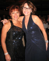 Angi with Meg Cabot