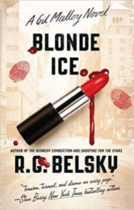 blondeicefinalcover-R.G.Belsky