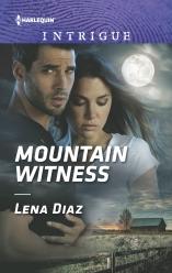 Mountain Witness - Lena Diaz
