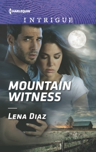 Mountain Witness - Lena Diaz