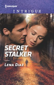 secret-stalker Lena Diaz